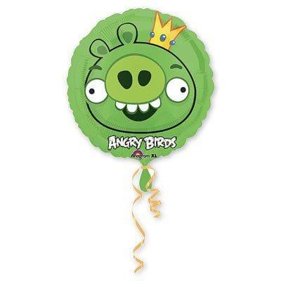 Angry Birds Король Свиней, 46 см