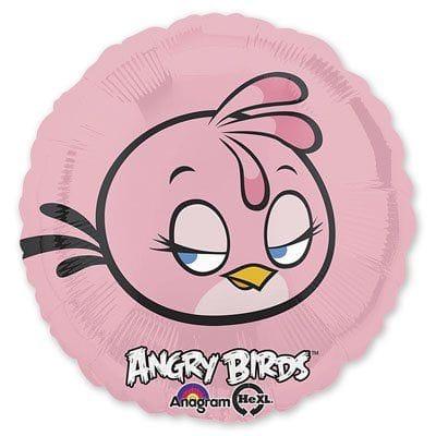Angry Birds Розовая птица, 46 см