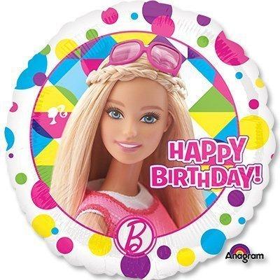 Барби с Днем Рождения, 46 см