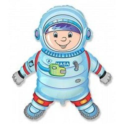 """Шар """"Маленький Космонавт"""", 100 см"""