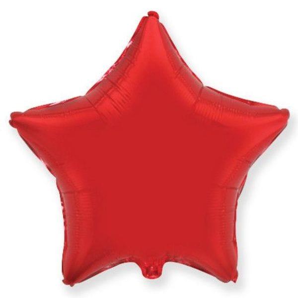 Воздушные шары. Доставка в Москве: Красная звезда Цены на https://sharsky.msk.ru/