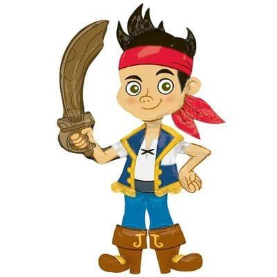 """Ходячая фигура """"Джейк-Пират"""", 112 см"""