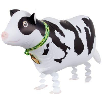 "Ходячая фигура ""Корова"", 71 см"