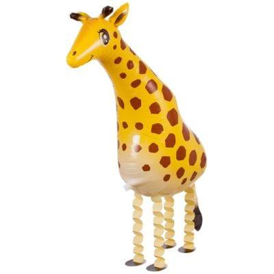 "Ходячая фигура ""Жираф"", 71 см"