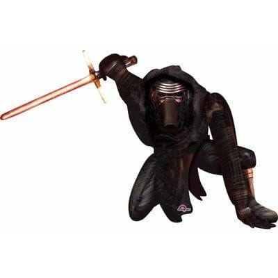 """Ходячая фигура """"Звездные Войны (Star Wars) - Кайло Рен"""", 112 см"""