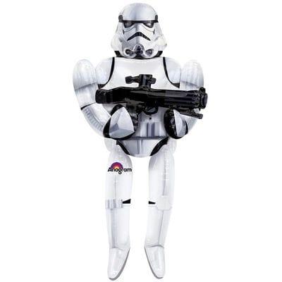 """Ходячая фигура """"Звездные Войны (Star Wars) - штурмовик"""", 177 см"""