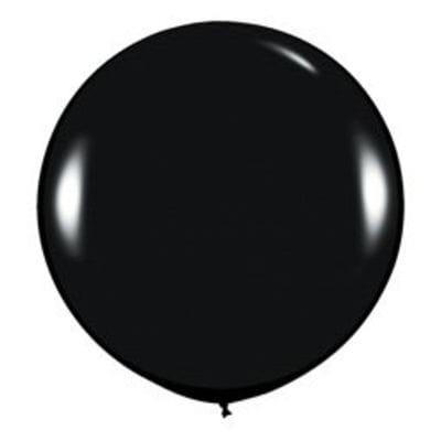 Черный шар