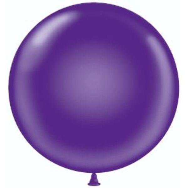Воздушные шары. Доставка в Москве: Фиолетовый шар Цены на https://sharsky.msk.ru/