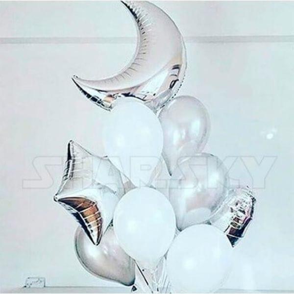 Воздушные шары. Доставка в Москве: Небесный Млечный путь Цены на https://sharsky.msk.ru/