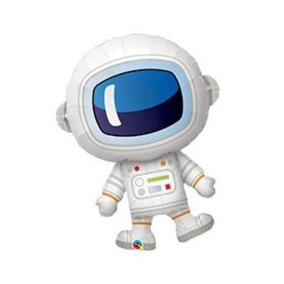 "Шар ""Космонавт"", 92 см"