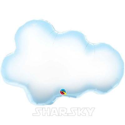 """Шар """"Облако"""", 75 см"""