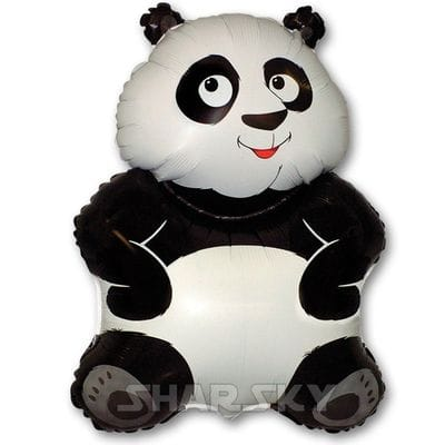 "Шар ""Панда"", 96 см"