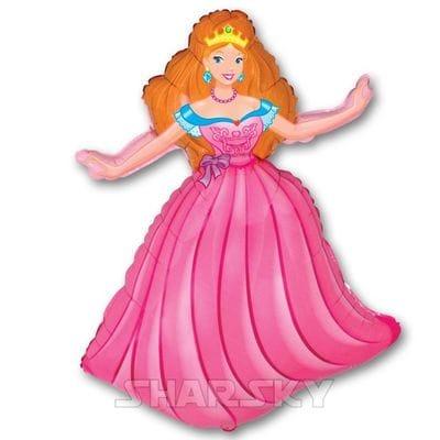 """Шар """"Принцесса"""", 96 см"""