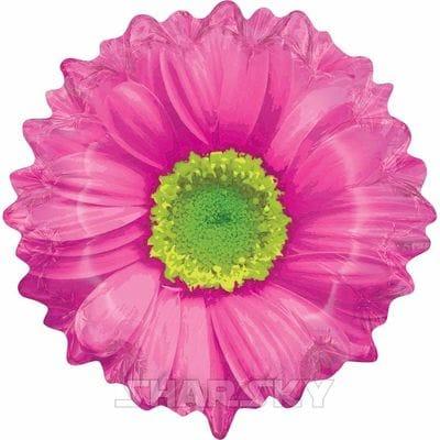 "Шар ""Цветок"", 61 см"