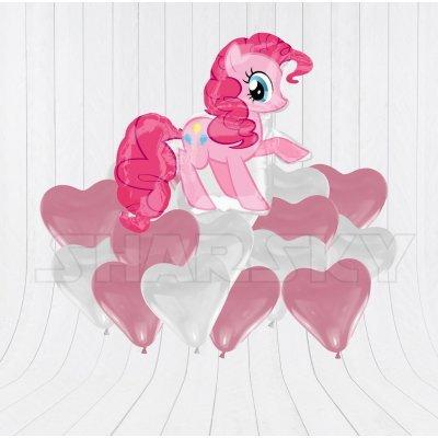 Литтл Пони с сердцами