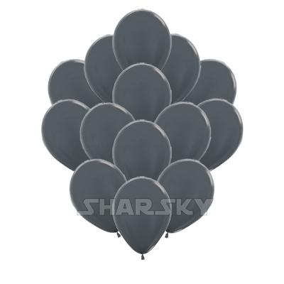 Графитовые шарики, 35 см