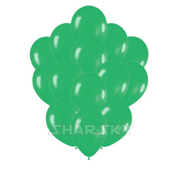 Воздушные шары. Доставка в Москве: Мятные шары, 35 см Цены на https://sharsky.msk.ru/