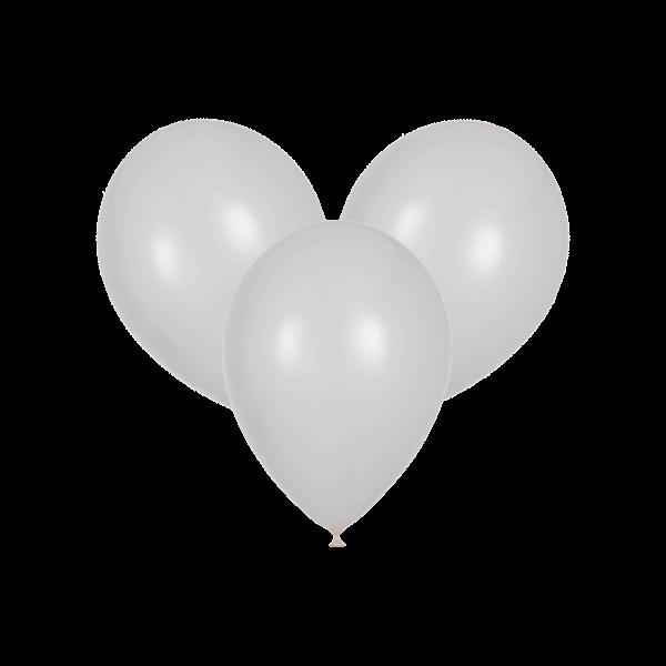 Воздушные шары. Доставка в Москве: Белые воздушные шары Цены на https://sharsky.msk.ru/