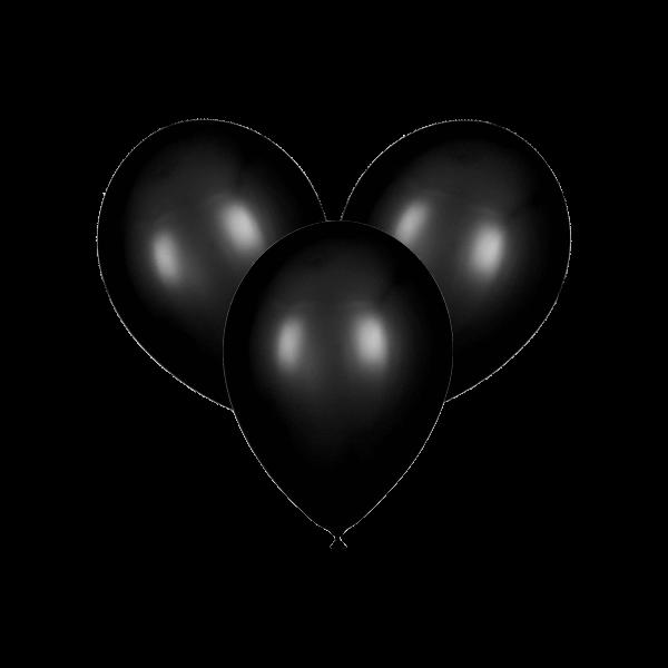 Воздушные шары. Доставка в Москве: Чёрные воздушные шары Цены на https://sharsky.msk.ru/