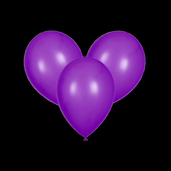 Воздушные шары. Доставка в Москве: Фиолетовые воздушные шары Цены на https://sharsky.msk.ru/