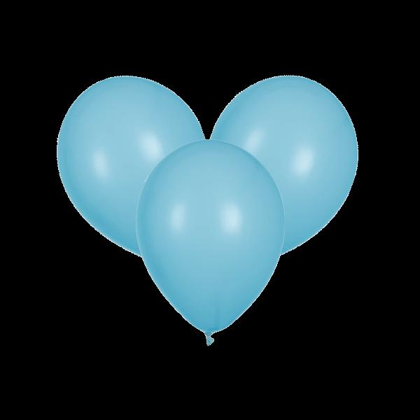 Воздушные шары. Доставка в Москве: Голубые воздушные шары Цены на https://sharsky.msk.ru/