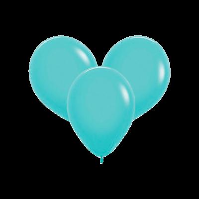 Мятные воздушные шары