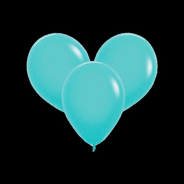 Воздушные шары. Доставка в Москве: Мятные воздушные шары Цены на https://sharsky.msk.ru/