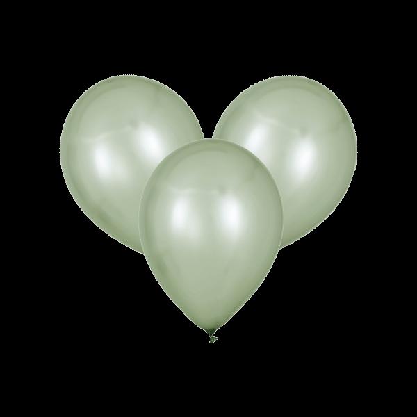 Воздушные шары. Доставка в Москве: Серебряные воздушные шары Цены на https://sharsky.msk.ru/