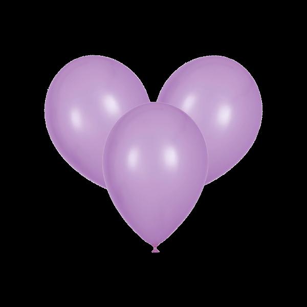 Воздушные шары. Доставка в Москве: Сиреневые воздушные шары Цены на https://sharsky.msk.ru/